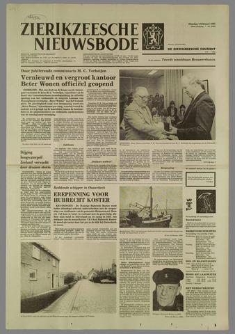 Zierikzeesche Nieuwsbode 1983-02-01