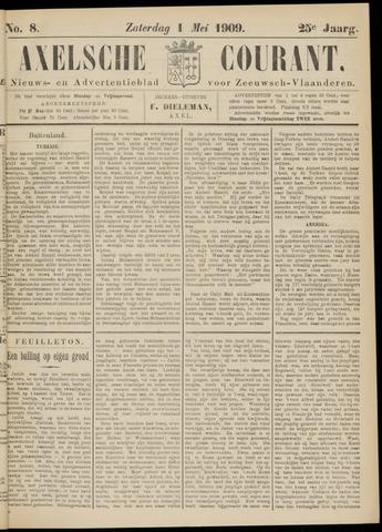 Axelsche Courant 1909-05-01