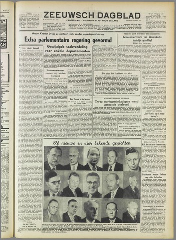 Zeeuwsch Dagblad 1952-09-02