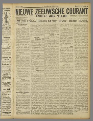 Nieuwe Zeeuwsche Courant 1921-05-19