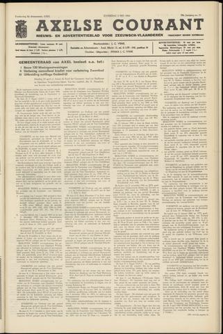 Axelsche Courant 1964-05-02