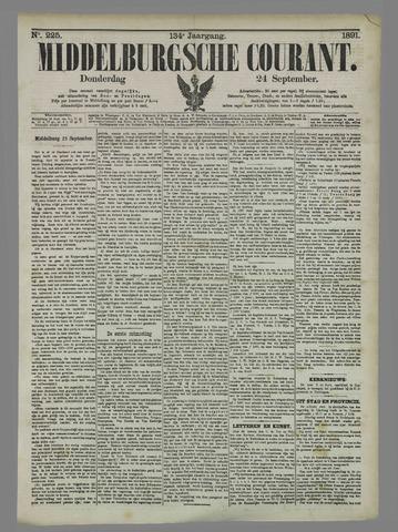 Middelburgsche Courant 1891-09-24