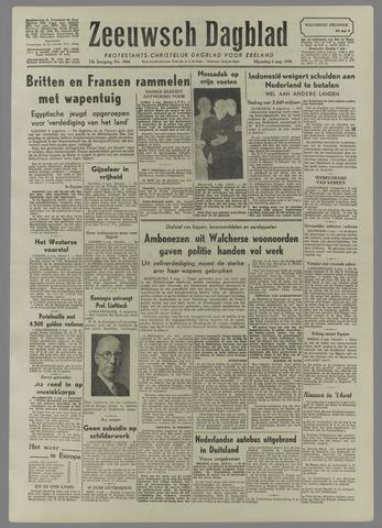Zeeuwsch Dagblad 1956-08-06