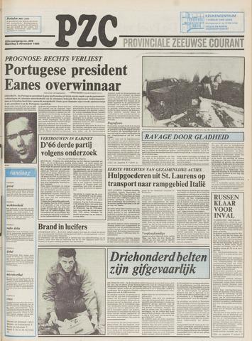 Provinciale Zeeuwse Courant 1980-12-08