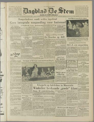 de Stem 1953-05-09