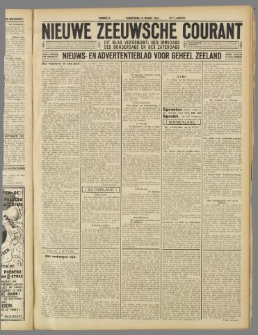 Nieuwe Zeeuwsche Courant 1934-03-15