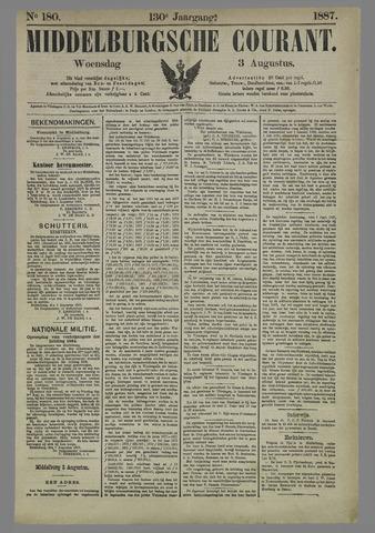 Middelburgsche Courant 1887-08-03