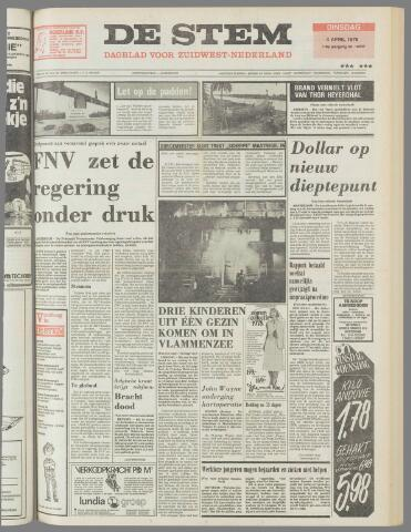 de Stem 1978-04-04