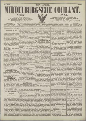 Middelburgsche Courant 1895-07-19