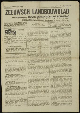 Zeeuwsch landbouwblad ... ZLM land- en tuinbouwblad 1940-03-23