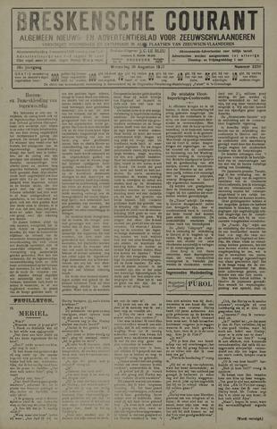 Breskensche Courant 1927-08-10