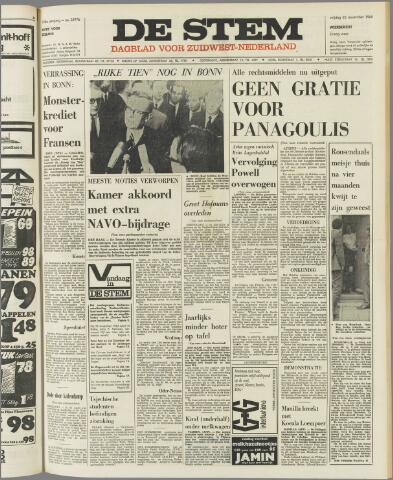 de Stem 1968-11-22
