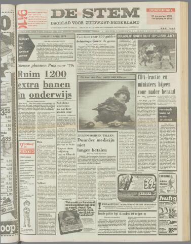de Stem 1978-12-21
