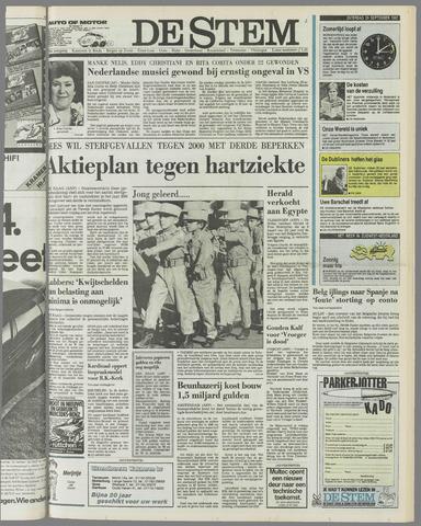 de Stem 1987-09-26