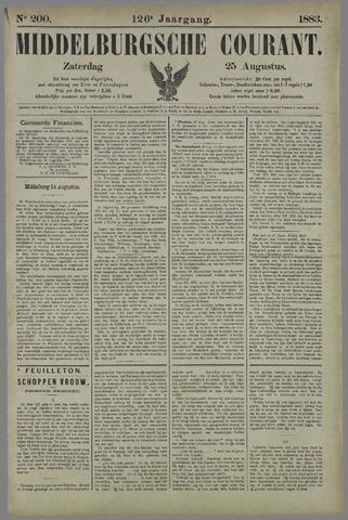 Middelburgsche Courant 1883-08-25