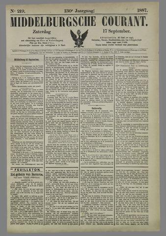 Middelburgsche Courant 1887-09-17