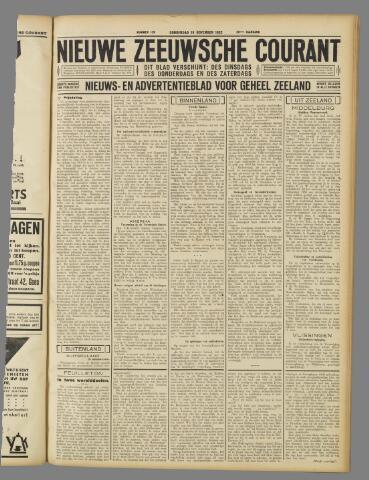 Nieuwe Zeeuwsche Courant 1932-11-24