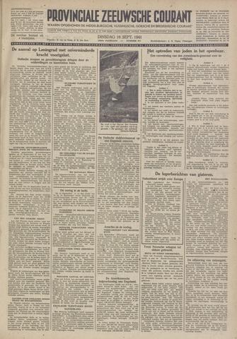 Provinciale Zeeuwse Courant 1941-09-16