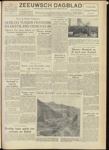 Zeeuwsch Dagblad 1955-03-29