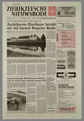 Zierikzeesche Nieuwsbode 1995-06-02