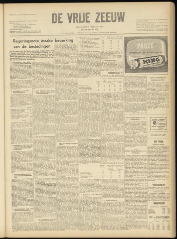 de Vrije Zeeuw 1957-02-18