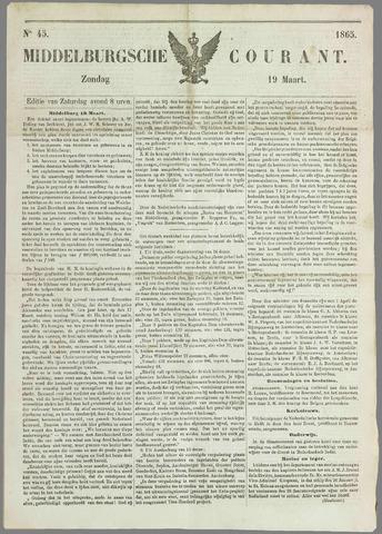 Middelburgsche Courant 1865-03-19