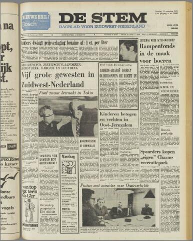 de Stem 1974-11-19