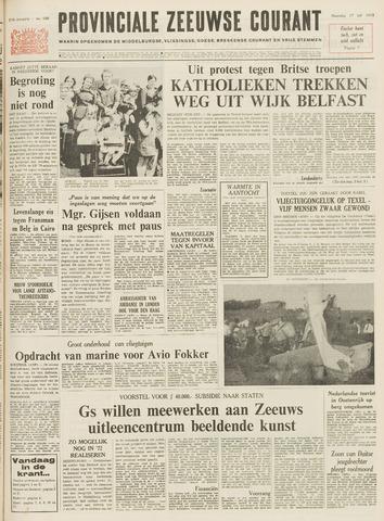 Provinciale Zeeuwse Courant 1972-07-17