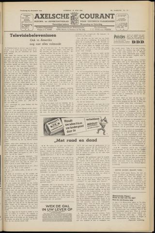 Axelsche Courant 1952-07-12