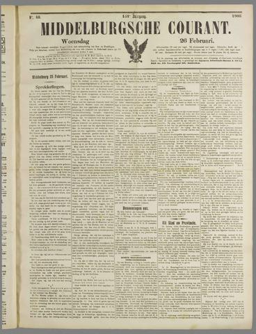 Middelburgsche Courant 1908-02-26