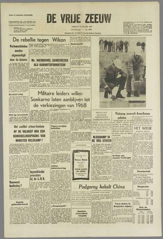 de Vrije Zeeuw 1967-03-10