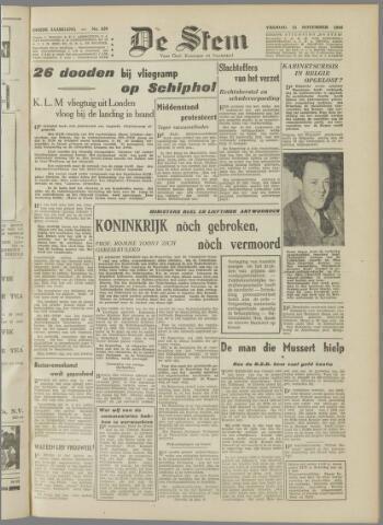 de Stem 1946-11-15