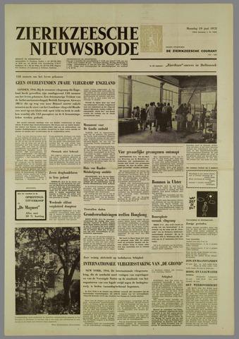 Zierikzeesche Nieuwsbode 1972-06-19