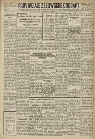 Provinciale Zeeuwse Courant 1946-06-01