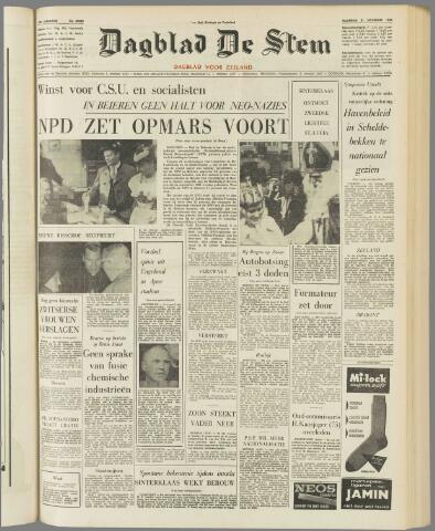 de Stem 1966-11-21