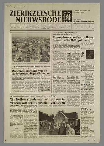Zierikzeesche Nieuwsbode 1988-08-22