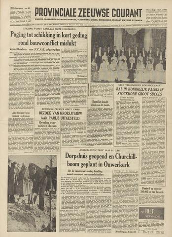 Provinciale Zeeuwse Courant 1960-03-14