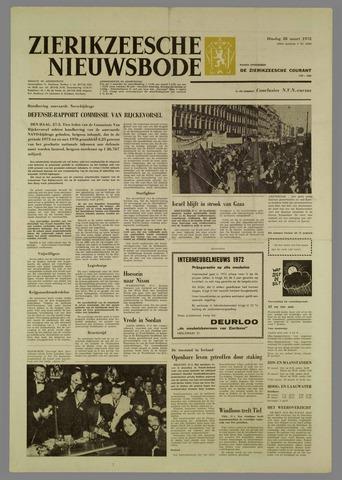 Zierikzeesche Nieuwsbode 1972-03-28