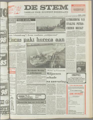 de Stem 1979-09-26