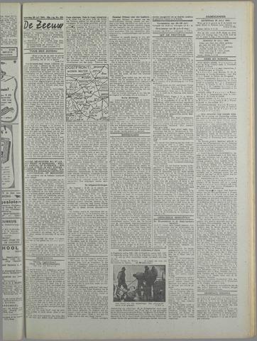 De Zeeuw. Christelijk-historisch nieuwsblad voor Zeeland 1944-07-29