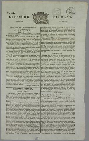 Goessche Courant 1840-06-29