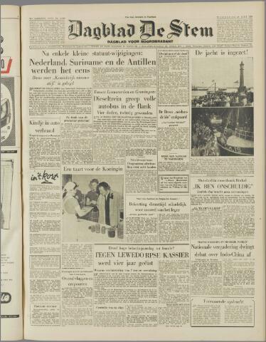 de Stem 1954-05-26