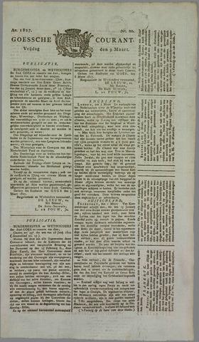 Goessche Courant 1827-03-09