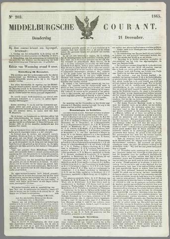 Middelburgsche Courant 1865-12-21