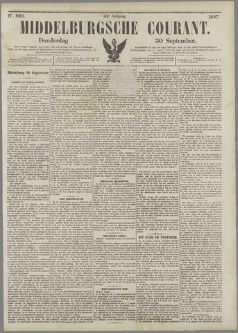Middelburgsche Courant 1897-09-30