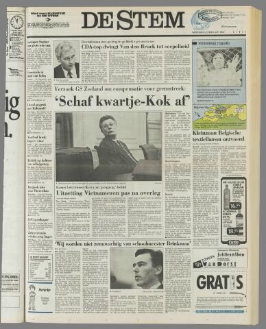 de Stem 1992-02-05