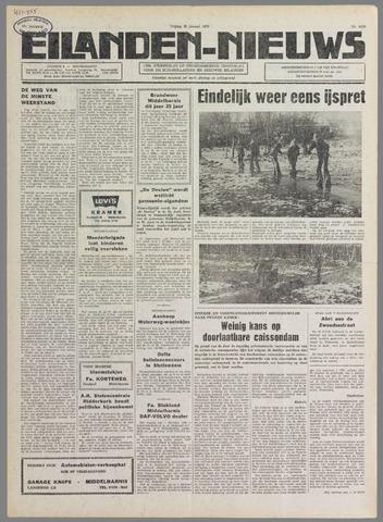 Eilanden-nieuws. Christelijk streekblad op gereformeerde grondslag 1976-01-30