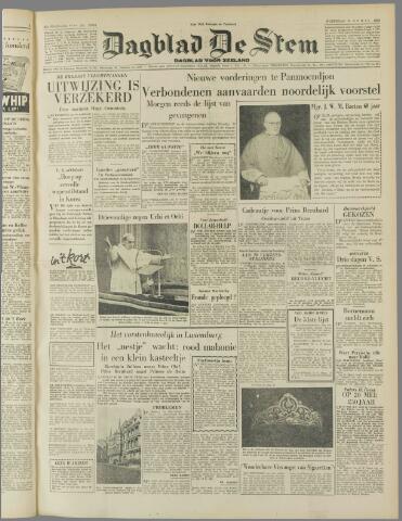 de Stem 1953-04-08