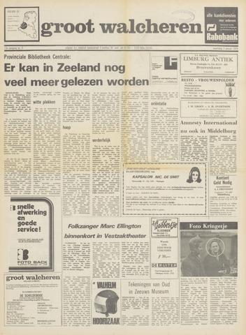 Groot Walcheren 1974