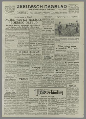 Zeeuwsch Dagblad 1954-04-12